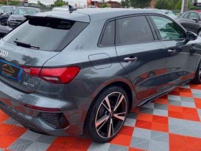 Audi A3 Sportback 35 TDI 150 S tronic 7 S Line Plus NEUF -12% ! - <small></small> 40.990 € <small>TTC</small> - #3