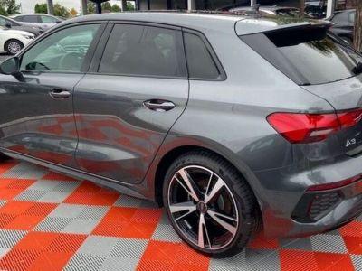 Audi A3 Sportback 35 TDI 150 S tronic 7 S Line Plus NEUF -12% ! - <small></small> 40.990 € <small>TTC</small> - #5