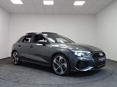Audi A3 Sportback 35 TDI 150CH S LINE PLUS S TRONIC 7 EURO6D-T 113G - <small></small> 44.950 € <small>TTC</small> - #1