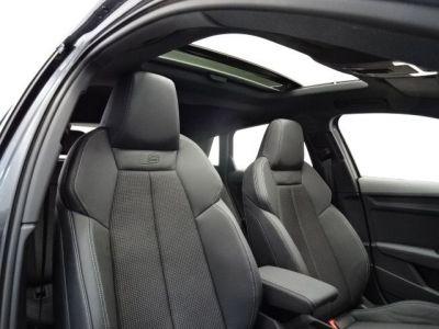 Audi A3 Sportback 35 TDI 150CH S LINE PLUS S TRONIC 7 EURO6D-T 113G - <small></small> 44.950 € <small>TTC</small> - #7