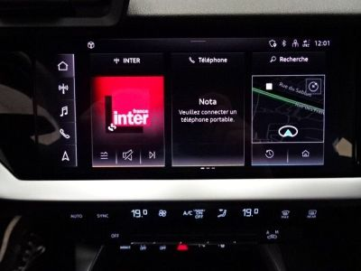 Audi A3 Sportback 35 TDI 150CH S LINE PLUS S TRONIC 7 EURO6D-T 113G - <small></small> 44.950 € <small>TTC</small> - #10