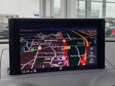 Audi A3 Sportback 35 TFSI 150ch CoD Design luxe Euro6d-T - <small></small> 34.500 € <small>TTC</small>