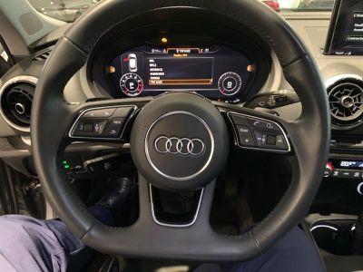 Audi A3 Sportback 35 TFSI 150ch CoD Design luxe S tronic 7 - <small></small> 31.900 € <small>TTC</small>