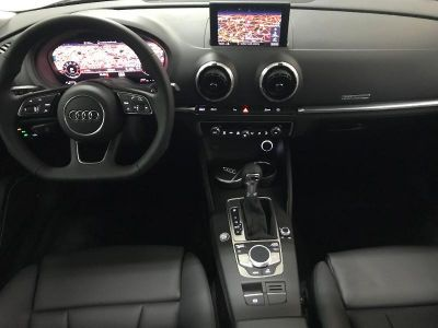 Audi A3 Sportback 35 TFSI 150ch CoD Design luxe S tronic 7 Euro6d-T - <small></small> 36.500 € <small>TTC</small>