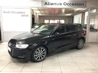 Audi A3 Sportback 35 TFSI 150ch CoD Design luxe S tronic 7 Euro6d-T