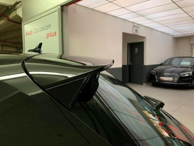 Audi A3 Sportback 35 TFSI 150ch CoD Design luxe S tronic 7 Euro6d-T - <small></small> 33.400 € <small>TTC</small>