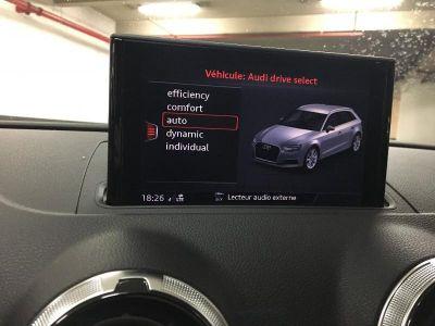 Audi A3 Sportback 35 TFSI 150ch CoD Design luxe S tronic 7 Euro6d-T - <small></small> 35.500 € <small>TTC</small>