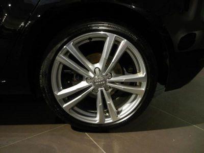 Audi A3 Sportback 35 TFSI 150ch CoD S line S tronic 7 Euro6d-T - <small></small> 31.900 € <small>TTC</small>