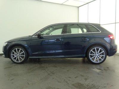 Audi A3 Sportback 40 e-tron 204ch Design luxe S tronic 6 Euro6d-T - <small></small> 38.444 € <small>TTC</small>
