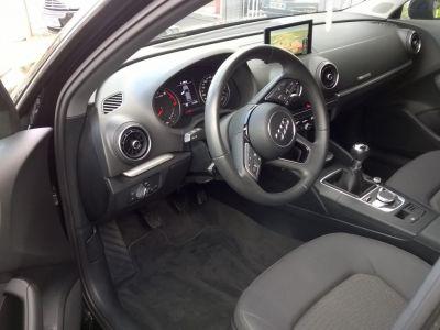 Audi A3 SPORTBACK 5P 116CH TFSI - <small></small> 17.990 € <small>TTC</small>
