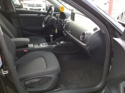 Audi A3 SPORTBACK 5P 116CH TFSI - <small></small> 16.990 € <small>TTC</small>