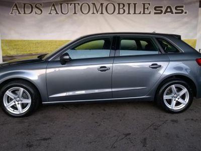 Audi A3 Sportback 5P 5P 116CH TFSI - <small></small> 17.990 € <small>TTC</small>