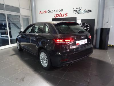 Audi A3 Sportback BUSINESS 2.0 TDI 150 Business line - <small></small> 22.990 € <small>TTC</small>
