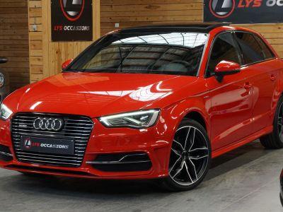 Audi A3 Sportback III 1.4 TFSI E-TRON 204 AMBITION LUXE S TRONIC - <small></small> 23.990 € <small>TTC</small> - #1