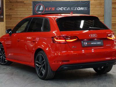 Audi A3 Sportback III 1.4 TFSI E-TRON 204 AMBITION LUXE S TRONIC - <small></small> 23.990 € <small>TTC</small> - #3