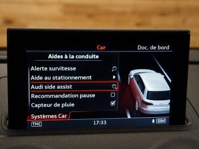 Audi A3 Sportback III 1.4 TFSI E-TRON 204 AMBITION LUXE S TRONIC - <small></small> 23.990 € <small>TTC</small> - #8