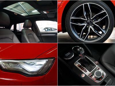 Audi A3 Sportback III 1.4 TFSI E-TRON 204 AMBITION LUXE S TRONIC - <small></small> 23.990 € <small>TTC</small> - #12