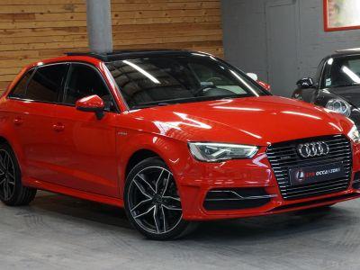 Audi A3 Sportback III 1.4 TFSI E-TRON 204 AMBITION LUXE S TRONIC - <small></small> 23.990 € <small>TTC</small> - #14