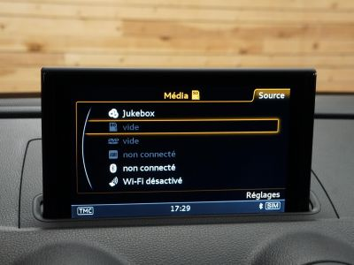 Audi A3 Sportback III 1.4 TFSI E-TRON 204 AMBITION LUXE S TRONIC - <small></small> 23.990 € <small>TTC</small> - #17