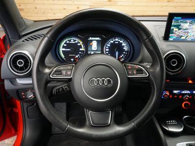 Audi A3 Sportback III 1.4 TFSI E-TRON 204 AMBITION LUXE S TRONIC - <small></small> 23.990 € <small>TTC</small> - #19
