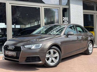 Audi A4 1.4 TFSI S tronic - Xénon - Radar AV&AR... - <small></small> 19.990 € <small>TTC</small> - #1