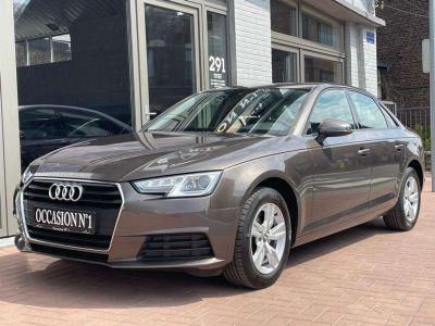 Audi A4 1.4 TFSI S tronic - Xénon - Radar AV&AR... - <small></small> 19.990 € <small>TTC</small> - #2