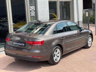 Audi A4 1.4 TFSI S tronic - Xénon - Radar AV&AR... - <small></small> 19.990 € <small>TTC</small> - #4