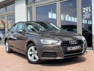 Audi A4 1.4 TFSI S tronic - Xénon - Radar AV&AR... - <small></small> 19.990 € <small>TTC</small> - #7