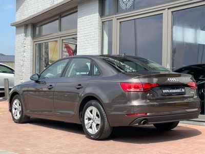 Audi A4 1.4 TFSI S tronic - Xénon - Radar AV&AR... - <small></small> 19.990 € <small>TTC</small> - #10