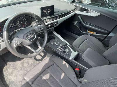 Audi A4 1.4 TFSI S tronic - Xénon - Radar AV&AR... - <small></small> 19.990 € <small>TTC</small> - #12