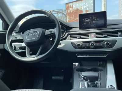 Audi A4 1.4 TFSI S tronic - Xénon - Radar AV&AR... - <small></small> 19.990 € <small>TTC</small> - #14