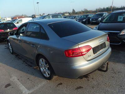 Audi A4 2.0 TDI 136CH DPF AMBIENTE - <small></small> 7.450 € <small>TTC</small>