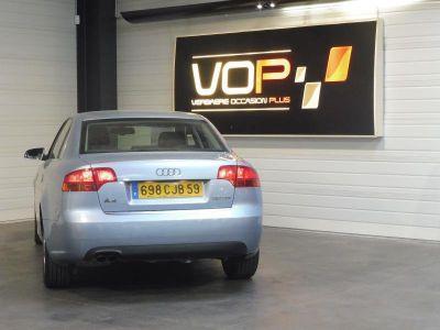 Audi A4 2.0 TDI 140 AMBIENTE - <small></small> 6.900 € <small>TTC</small>