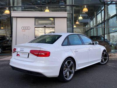 Audi A4 2.0 TDI 150 DPF S Line - <small></small> 14.890 € <small>TTC</small>