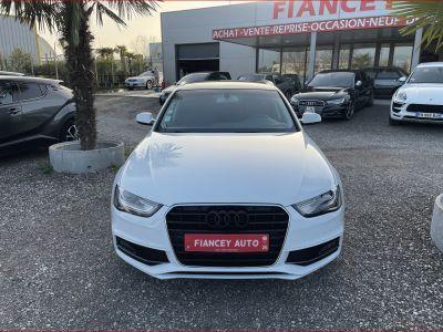 Audi A4 2.0 TDI 150 S LINE - <small></small> 19.990 € <small>TTC</small> - #2