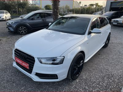 Audi A4 2.0 TDI 150 S LINE - <small></small> 19.990 € <small>TTC</small> - #3