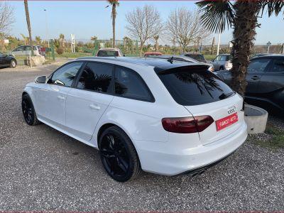 Audi A4 2.0 TDI 150 S LINE - <small></small> 19.990 € <small>TTC</small> - #5