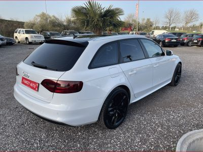 Audi A4 2.0 TDI 150 S LINE - <small></small> 19.990 € <small>TTC</small> - #7