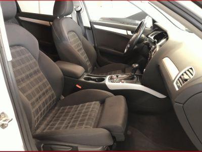 Audi A4 2.0 TDI 150 S LINE - <small></small> 19.990 € <small>TTC</small> - #9