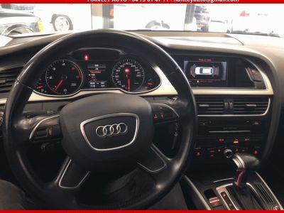 Audi A4 2.0 TDI 150 S LINE - <small></small> 19.990 € <small>TTC</small> - #12