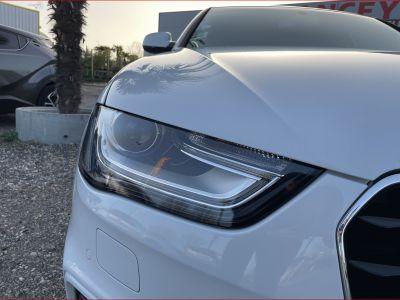 Audi A4 2.0 TDI 150 S LINE - <small></small> 19.990 € <small>TTC</small> - #21