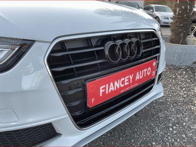 Audi A4 2.0 TDI 150 S LINE - <small></small> 19.990 € <small>TTC</small> - #26