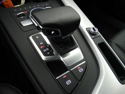 Audi A4 2.0 TDI 150ch Design Luxe S tronic 7 - <small></small> 31.490 € <small>TTC</small>