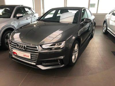 Audi A4 2.0 TDI 150ch S line S tronic 7 - <small></small> 31.800 € <small>TTC</small>