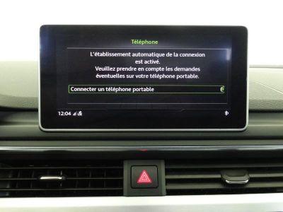 Audi A4 2.0 TDI 150ch S line S tronic 7 - <small></small> 26.490 € <small>TTC</small>