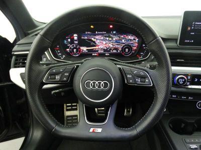 Audi A4 2.0 TDI 150ch S line S tronic 7 - <small></small> 23.490 € <small>TTC</small>
