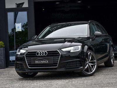 Audi A4 2.0 TDi - AVANT - NAVI - BLUETOOTH - <small></small> 16.950 € <small>TTC</small> - #1