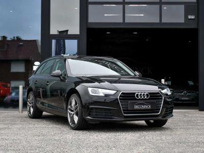 Audi A4 2.0 TDi - AVANT - NAVI - BLUETOOTH - <small></small> 16.950 € <small>TTC</small> - #2