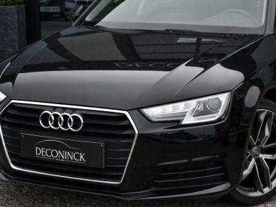 Audi A4 2.0 TDi - AVANT - NAVI - BLUETOOTH - <small></small> 16.950 € <small>TTC</small> - #3
