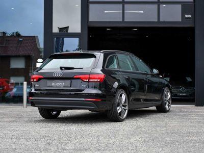 Audi A4 2.0 TDi - AVANT - NAVI - BLUETOOTH - <small></small> 16.950 € <small>TTC</small> - #4